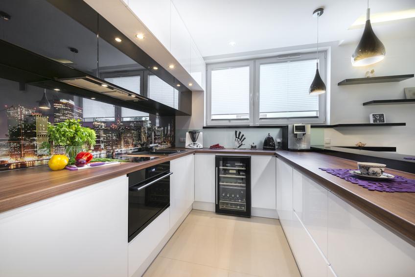 Urządzanie Kuchni  Ewnetrze  najlepsze wnętrza w sieci